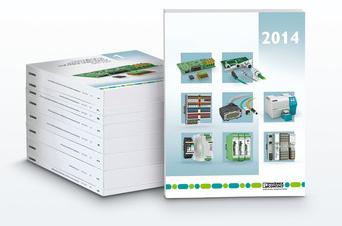 Catálogo de lançamentos 2014