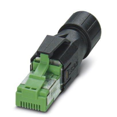 Conectores eletricos industriais