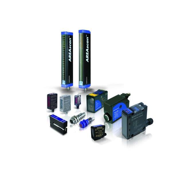 Distribuidor datalogic