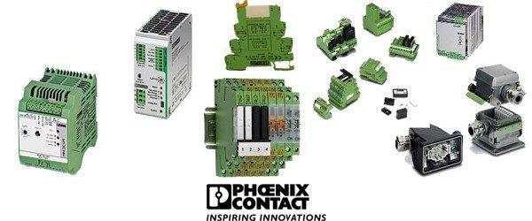 Distribuidor phoenix contact sp