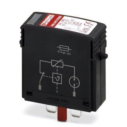 Protetor de surto eletrico