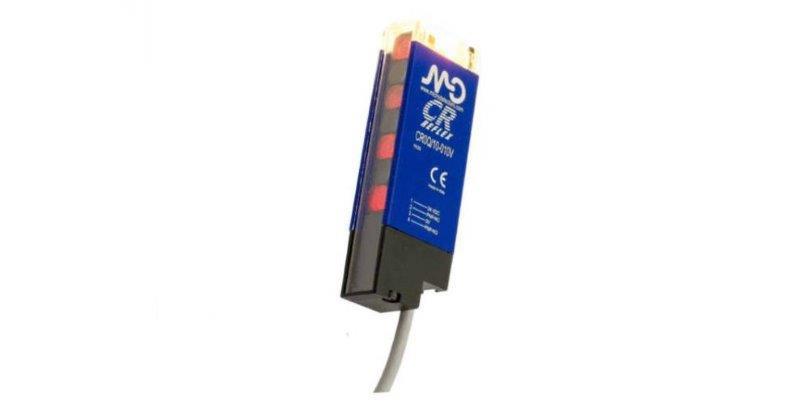 Sensor de área