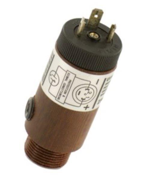 Sensor de chama uv