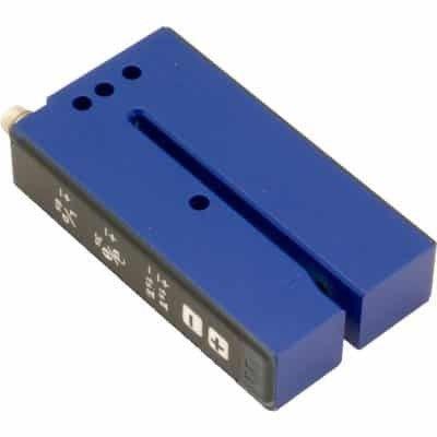 Sensor ultrasonico forquilha