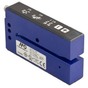 Sensor ultrassonico industrial
